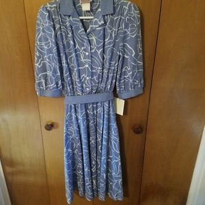 Vintage Dress by California Looks